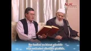 Mehmed Kırkıncı - Allah'ın yarattığı her şey güzeldir... 18.Söz, 2.Nokta