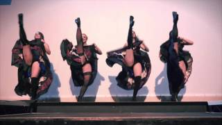 Lady Marmalade  Style  Choreography by Julie Jade
