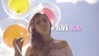 I Love You Karaoke Version Sofia Oliveira