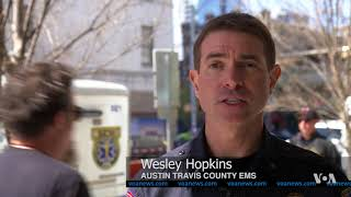 First Responders Learn Lessons from Mass Shootings, Terror Acts