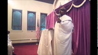 Megabe Hadis Eshetu Alemayehu - Wudase Maryam and Qdase Maryam Tirguamie