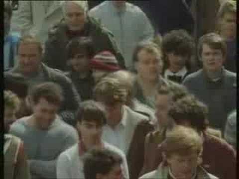 Documentary about the Inter City Firm - Part 2