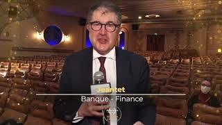 Palmarès du Droit 2021 - Jeantet - Banque - Finance