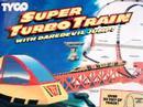 1980s Super Turbo Train