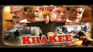 The Return of Khakee - Full Length Action Hindi Movie