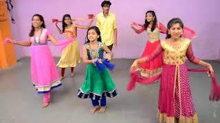 Gori gori pan | dryday movie | marathi songs | Dancing Star Dance Academy Tasgaon |