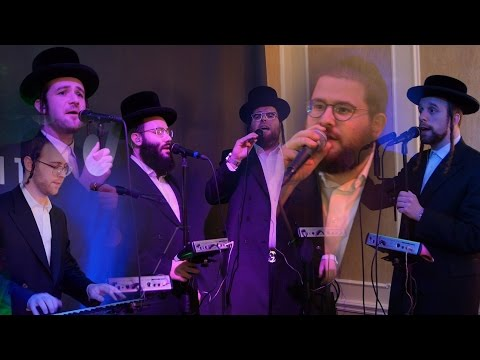 Baruch Hashem - A Shtendig Musicality production ft. Shea Berko & Shira Choir