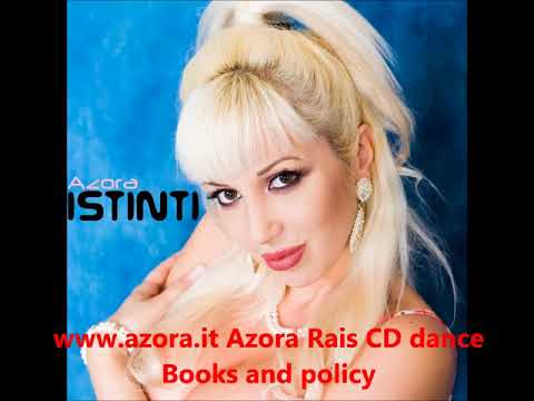 Azora ^.^  - Cd dance Books and policy by Love music