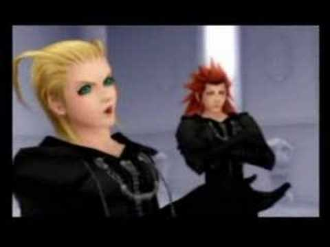 (italian) Organization Xiii Sings Tarzan And Jane video