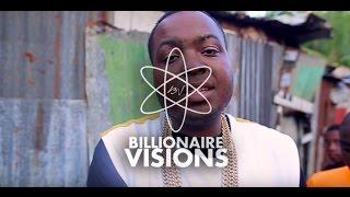 Watch Sean Kingston Guyana video