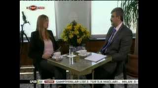 Mustafa ALBAYRAK - TRT Türk Nükleer Enerji Röportajı - 3.Bölüm