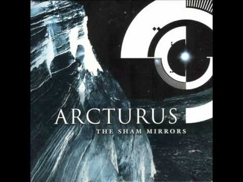 Arcturus - Nightmare Heaven