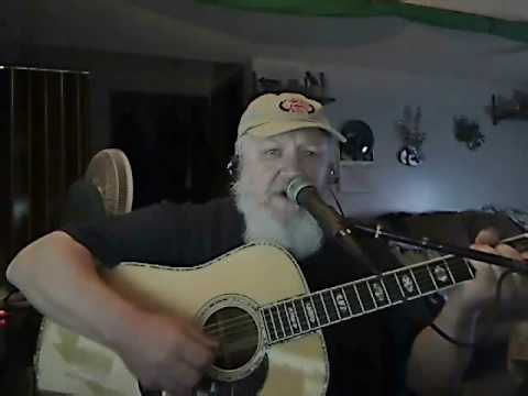 The Outlaw (a song by Larry Norman) by Jeff Cooper (unplugged) Video
