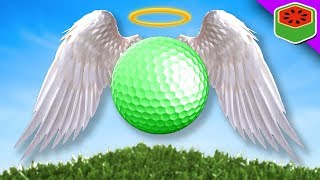 MAKING THE IMPOSSIBLE POSSIBLE!   Golf It