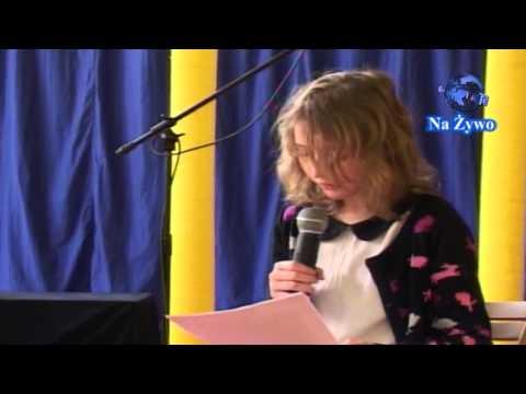 Obchody Święta Patrona Szkoły PSP Nr 2 W Radomiu