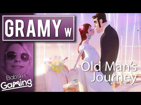 Old Man's Journey part II - dlaczego kocham podróże?