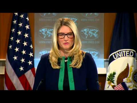 Daily Press Briefing: July 25, 2013