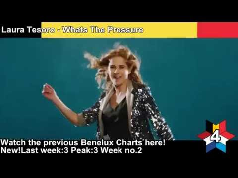 Benelux Charts: Top 10 Songs from The Netherlands, Belgium and Luxembourg [ June 2016 ]