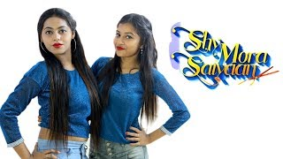 Shy Mora Saiyaan | Meet Bros ft. Monali Thakur/ Dance Cover By TALENT HEART