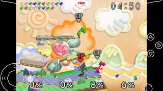 Download Super smash brother 64 free (2016) andriod