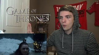 "Game Of Thrones - Season 7 Episode 4 (REACTION) 7x04 ""The Spoils of War"" Part 1"