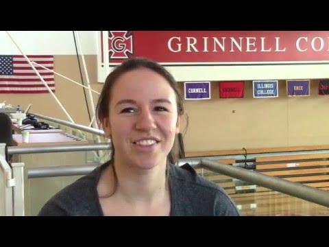 Alissa Hirsh '16: MWC Women's Basketball Performer of the Week