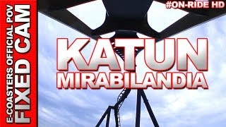Katun - Mirabilandia | On-Ride (ECam HD)