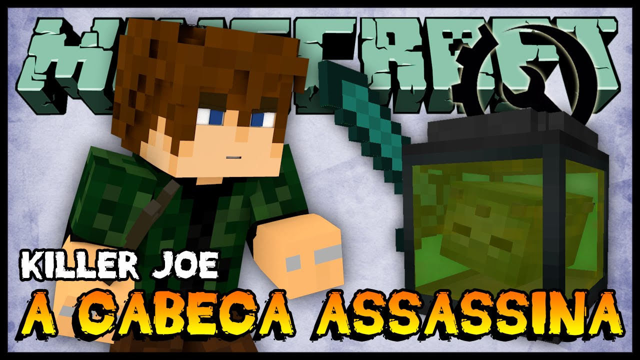 Killer Joe a Cabeça
