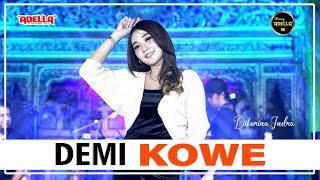 Download lagu DEMI KOWE - Difarina Adella - OM ADELLA