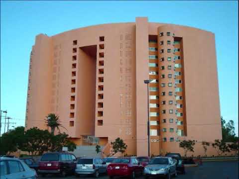 San Luis Potosi, S.L.P. City