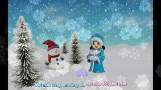 Cô bé mùa đông -Thủy Tiên - Đăng Khôi - Đoremon - [Vietsub]