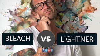 Bleach Vs Lightner