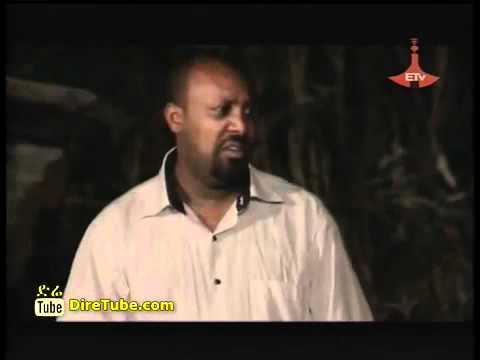 Shewaferawo Desalegne comedy Second Chapter Gemena Drama   Part 60 DireTube Video by Gemena 2