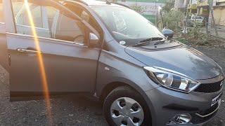 Tata tiago full car accessories