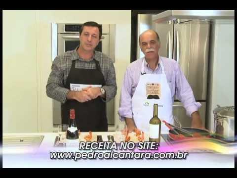 Quadro Gastronômico - Luis Opice