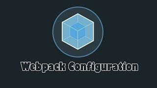 Konfigurasi Webpack 4 - Membuat Entry Point dan Output
