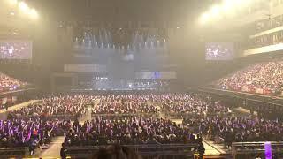 林俊傑 聖所世界巡迴演唱會 台北站 壓軸場20190217 進階第一段(黃2c)