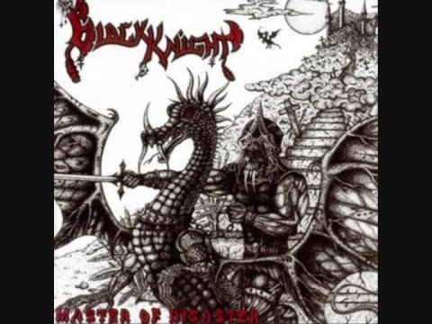 Black Knight - Warlords Wrath