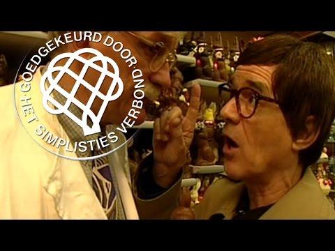 Euronormering Paashazen - Van Kooten en De Bie