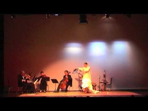 Nina Corti&Carmina Quartet, Ravel String Quartet: II Assez vif - Très rythmé.