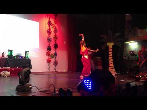 Moyna Cholat Cholat Korey Rey - Shotabdee's Perfomance, Bassa, Adelaide, South Australia video