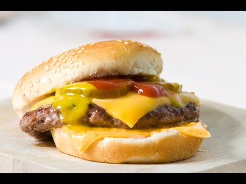 How To Make a Quarter Pounder