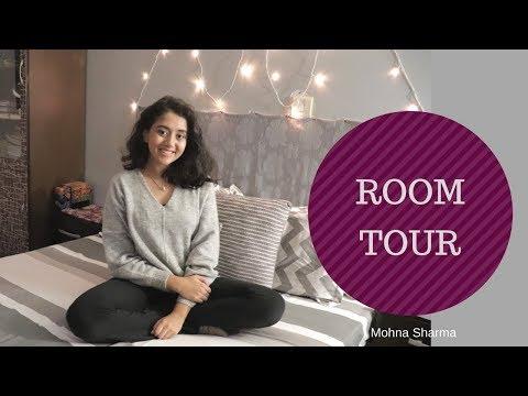 Room Tour 2019 | Mohna Sharma