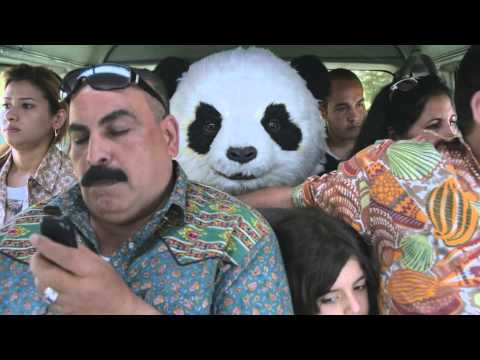 Panda Cheese Commercial 2014