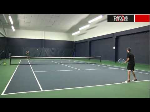 Babolat pure drive lite racquet review by tennis express