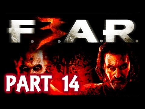 Fear 3 Walkthrough With Live Commentary Part 14 ( FEAR 3 F3AR ) 2011 – Tower
