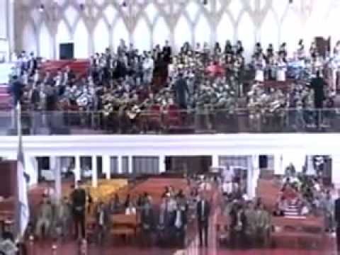 Coros Unidos - El Alfarero, Quiero Volver (Conferencias 2012 Jotabeche 40)