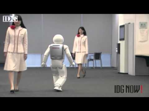 Retrospectiva: Veja os principais avanços robóticos de 2011