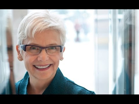 Innovative Museum Leaders Speaker Series: Marie McKee, President of The Corning Museum of Glass