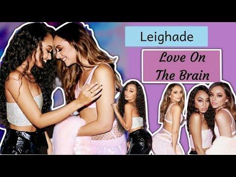 Love on the brain    Leighade♡ thumbnail